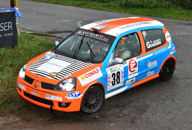 Renault Clio Light N3