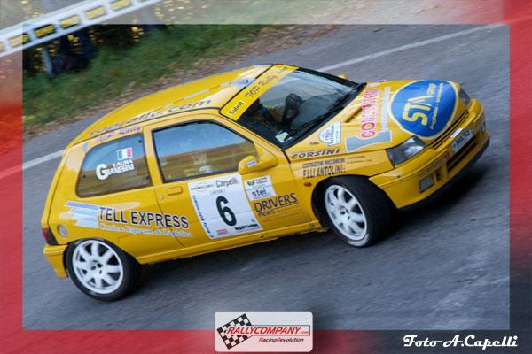 Renault Clio Williams Gr. A
